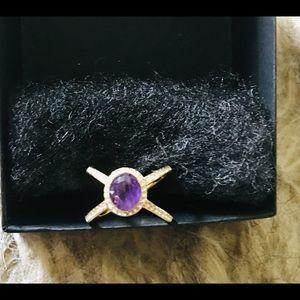 Glamorous MK Ring